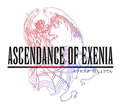ASCENDENCE OF EXENIA c. 20XX Prisma Corp, all rights reserved!!